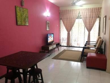 Nany Homestay Apartment Kuah Langkawi