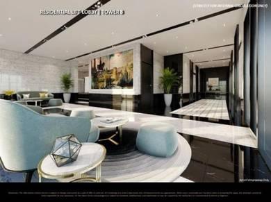 CASH back RM80k ,Cheras MRT new Condo project ,KL