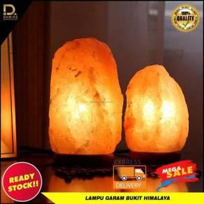 Lampu Aura Garam Gunung Asli Himalaya 3KG Dan 4KG-