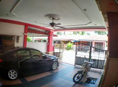 FREEHOLD Sijangkang 1 Storey RENOVATED