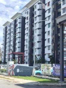 Seri Kasturi Apartment for Sale Bdr Setia Alam