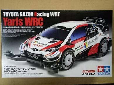Tamiya Mini 4wd Toyota Gazoo Racing