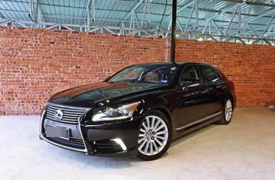 Used Lexus LS 460 for sale