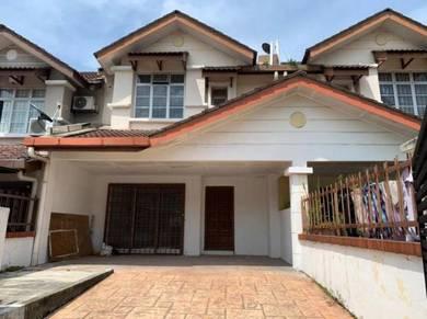 2 Storey Terrace House Kota Emerald Amethyst 1 2 3 Rawang Aeon