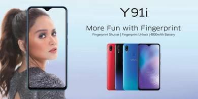 "VIVO Y91i (6.22"" HD+ |FULLVIEW | 2GB RAM)ORI MYset"