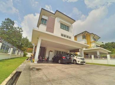 3 Story Bungalow Golden pearl Taman Taming Mutiara 3 Sg Long Kajang