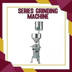 Grinding chili machine