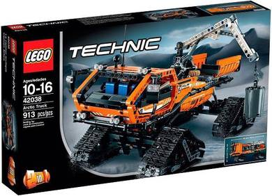 LEGO 42038 Arctic Truck