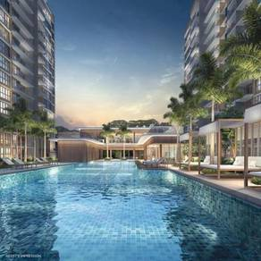 Kajang HillTop Luxury Condo Freehold 1000sq.ft 288K [2020 New Concept]