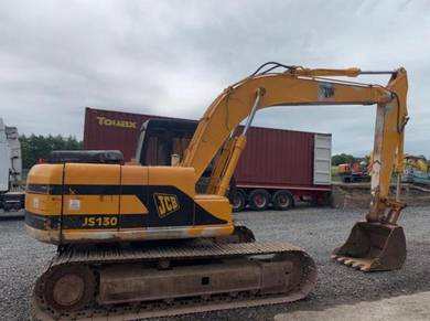 Imported Recond Sumitomo SH120C2 Excavator(12 ton)