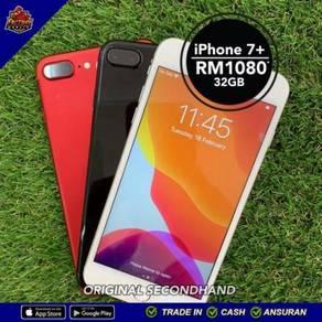 Apple Iphone 7 PLUS Ori + FREEGIFT