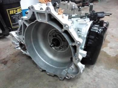 Proton Waja Gen2 Auto Gearbox
