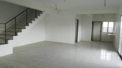Full Loan, 24x70sqft, 0% DownPayment, 2 Storey, Bdr Puteri Jaya, Kedah