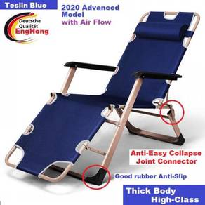 Lazy Chair, Kerusi Malas, reclining chair