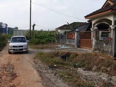 4,000sf BANGALOW LAND NON BUMI behind ford showroom simpang TPG