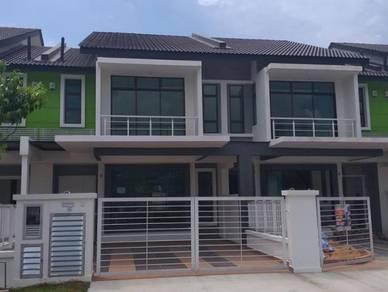 Lagi sewa rumah ke? Installment dari RM1200/ 0%Downpayment /FullLoan