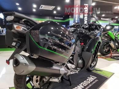 Kawasaki GTR1400 1400GTR