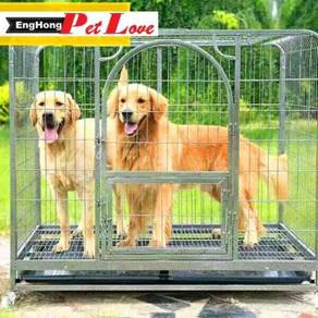 3.6ft Dog Cage 110cm (43inch)