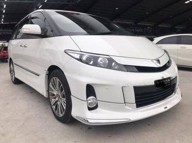 Toyota ESTIMA 2.4 AERAS PREMIUM EDITION