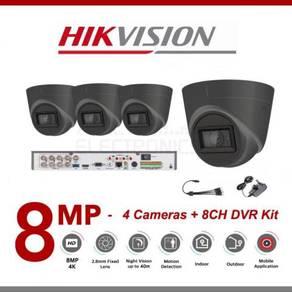 Entire penang cctv hikvision pro tech