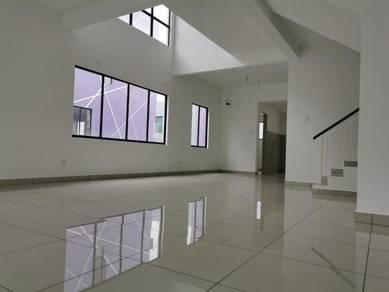 BANGI Bandar Baru Rumah Double storey SUPELINK house