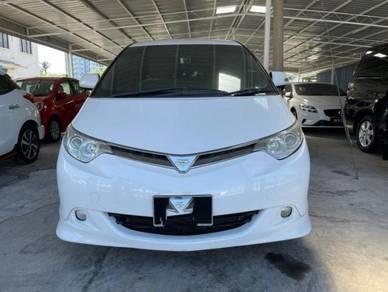 2008 Toyota ESTIMA 2.4 G (A)