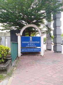 Factory Land Sale Sg. Lalang Semenyih