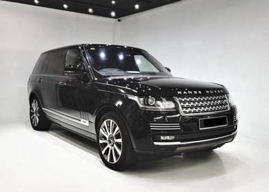 Land Rover Cars For Sale On Malaysia S Largest Marketplace Mudah My Mudah My