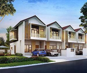 [Jom Beli Rumah Mampu Milik] Rumah Teres 2tkt FreeHold RM2xxK