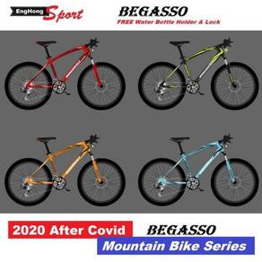 Begasso Sport Bike bicycle 26inch mountain bicycle