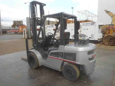 Japan Nissan Forklift, Imported Reconditioned