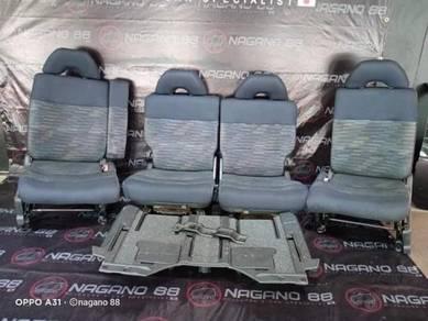 Seat Sambung Daihatsu Move L9 Aerodown for Kenari