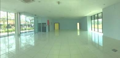 Showroom (14,000 sqft) at Kuching