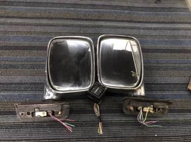 Side Mirror Daihatsu Move L9 Krom Autoflip Kenari