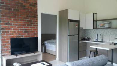 Affordable & fuss-free fully furnished 1,2 or 3 rooms apartments units