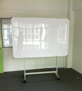 3x4 Magnetic White Board size Whiteboard