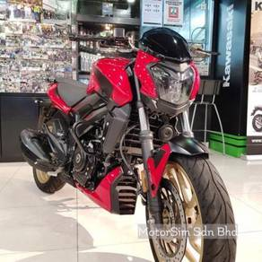 Modenas Dominar 400 D400
