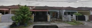 Tmn Universiti 1tkt[100% Loan] Jln Kebangsaan Mutiara Rini Skudai