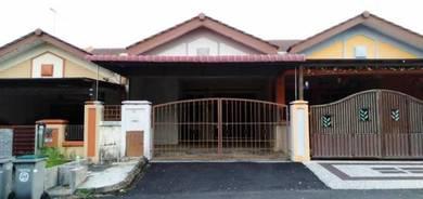FULL LOAN - Single Storey at JP Perdana (Below Market)