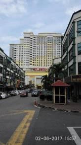 Academia south city ,serdang ,seri kembangan