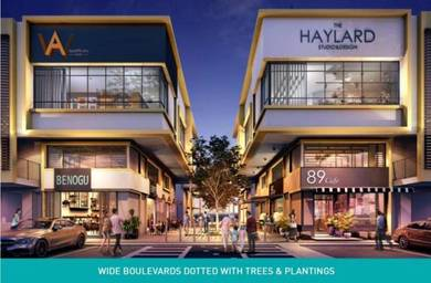New Shop Lot Kota Kemuning Shah Alam