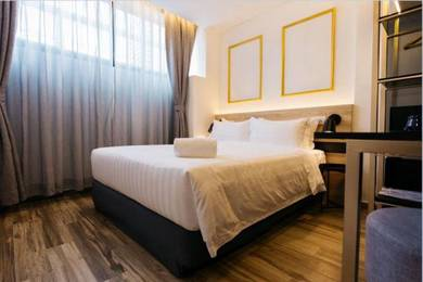 Boutique 4 star hotel business for takeover