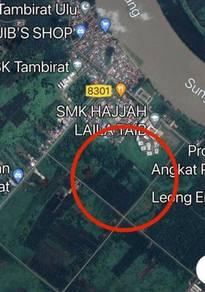Asajaya land for sale 📍Right Behind SMK Hajjah Laila Taib