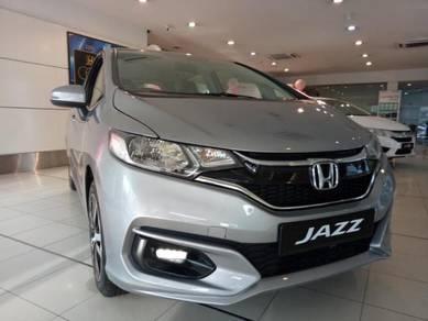 2019 Honda JAZZ 1.5 CASH BACK BONUS