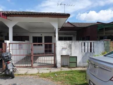 Free SNP 1 sty Kapar Klang Freehold Booking Rm1k EPF