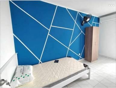 Sunway Suriamas Single Room [Last Room Available!]