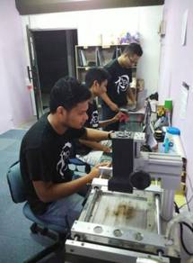 Laptop / Notebook Repair and Services