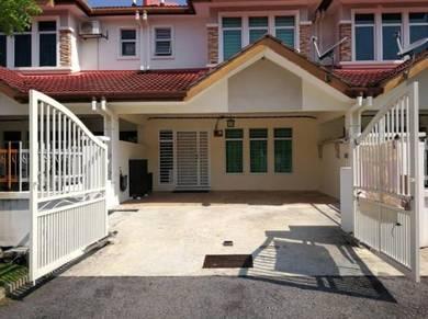 2 storey House Taman Pelangi Semenyih for Sale