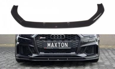 MAXTON DESIGN RS3 8VF front lip