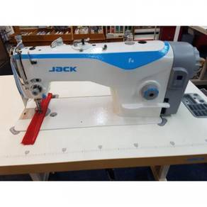Mesin jahit jack f4 jahit lurus industri direct dr